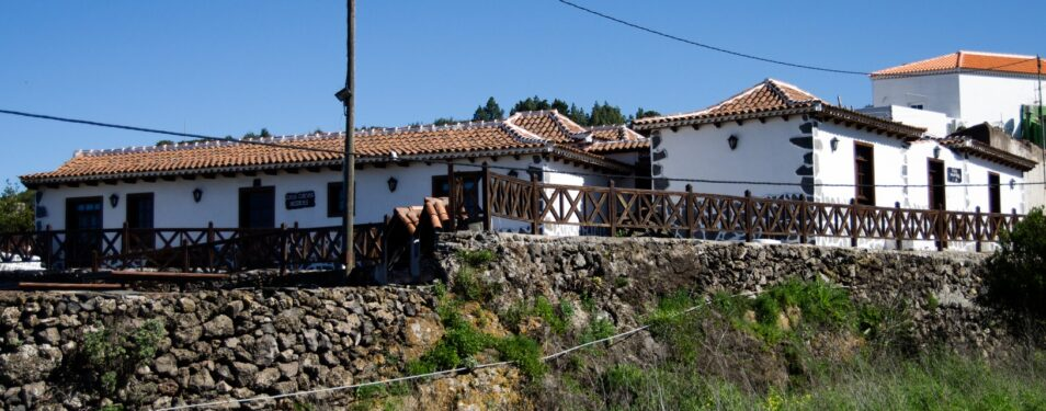 Gîte Las Moradas