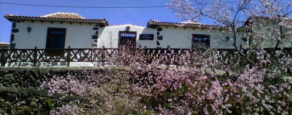 Talavera House
