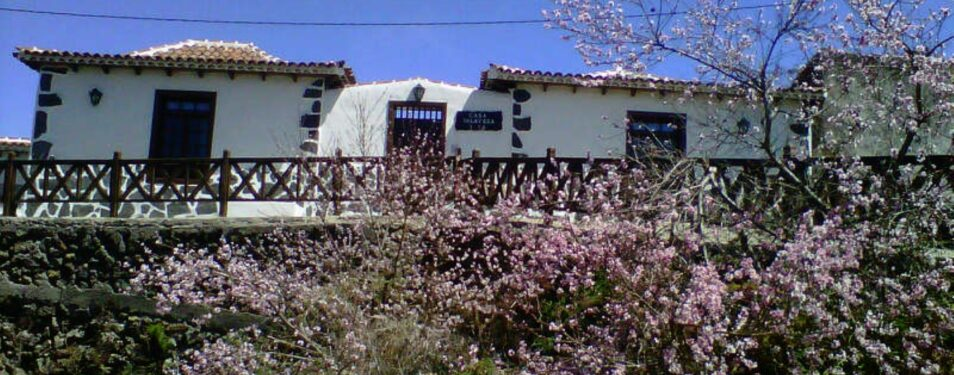 Talavera Haus